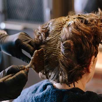 Salon de coiffure Manipura Courcelles coloration vegetale