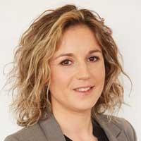 Salon de coiffure Manipura Courcelles portrait Caroline
