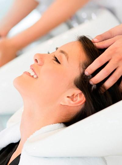 un salon de coiffure bio à charleroi - centre manipura